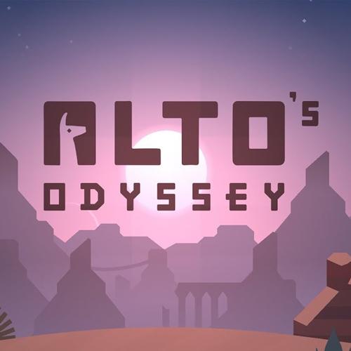 Alto's'Odyssey